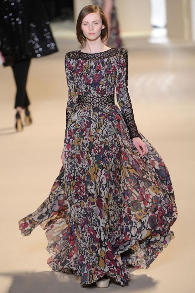 Najpiękniejsze sukienki na jesień?