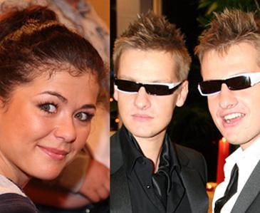 """Cichopek i Mroczkowie przestaną być """"aktorami""""?!"""