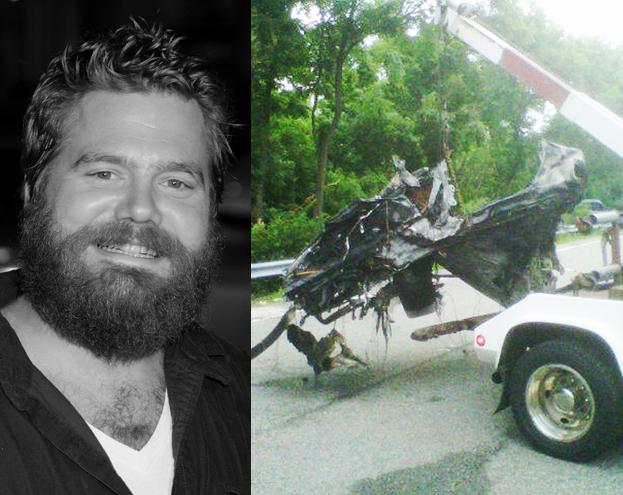 """Gwiazdor """"Jackass"""" zginął w wypadku samochodowym!"""