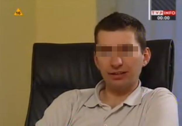 Bohater serialu TVP oskarżony o HANDEL KOBIETAMI!