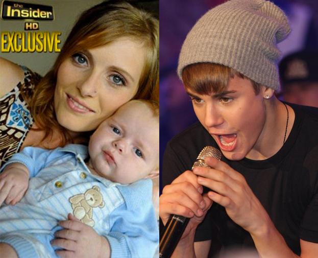 """""""Kochanka"""" Biebera wycofuje zarzuty!"""